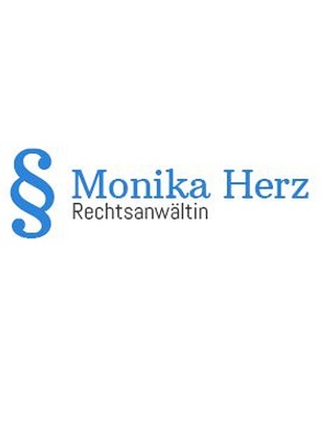 Monika Herz Rechtsanwältin