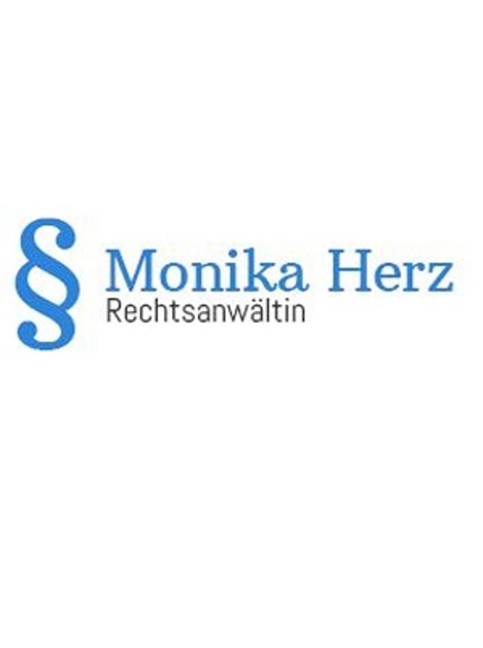 Bild zu Monika Herz Rechtsanwältin in Ulm an der Donau