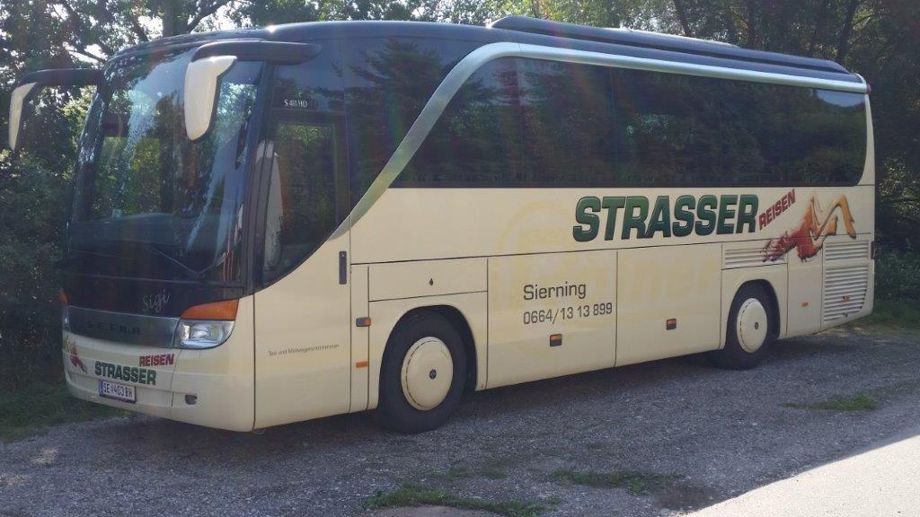 Taxi STRASSER