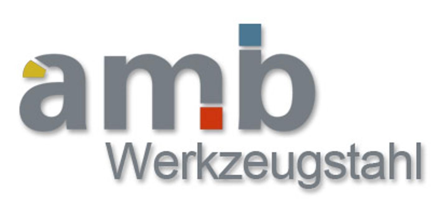 Logo von a.m.-b. WERKZEUGSTAHL Rundstahl