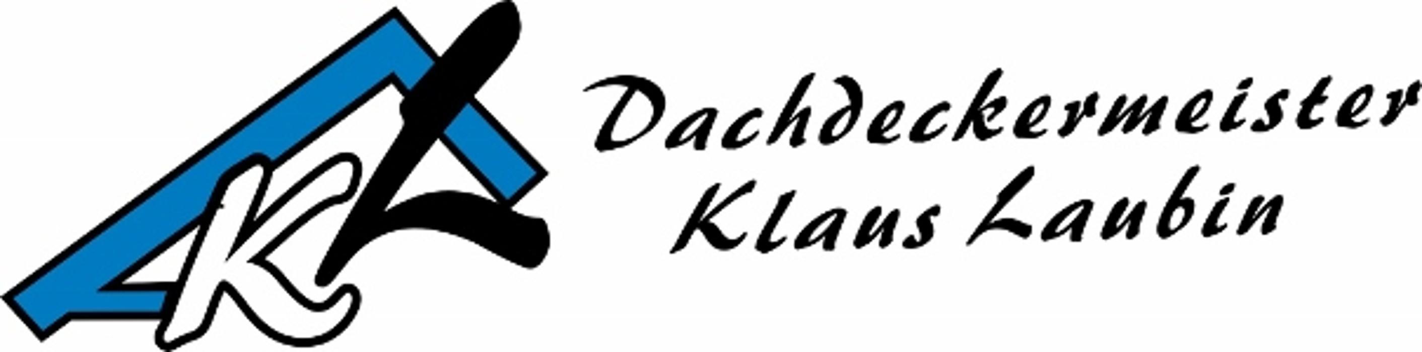Bild zu Dachdeckerei Laubin in Bad Münder am Deister