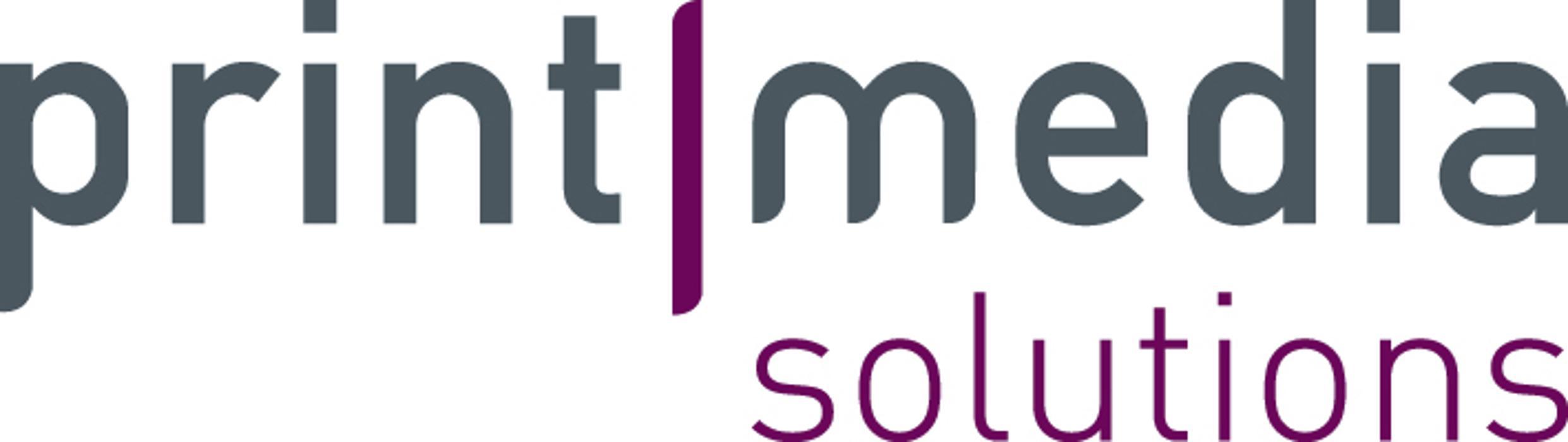 Bild zu printmedia solutions GmbH in Mannheim