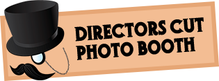 Directors Cut Photo Booth