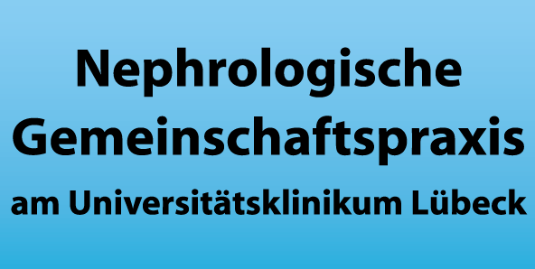Nephrologische Gemeinschaftspraxis am Universitätsklinikum Lübeck
