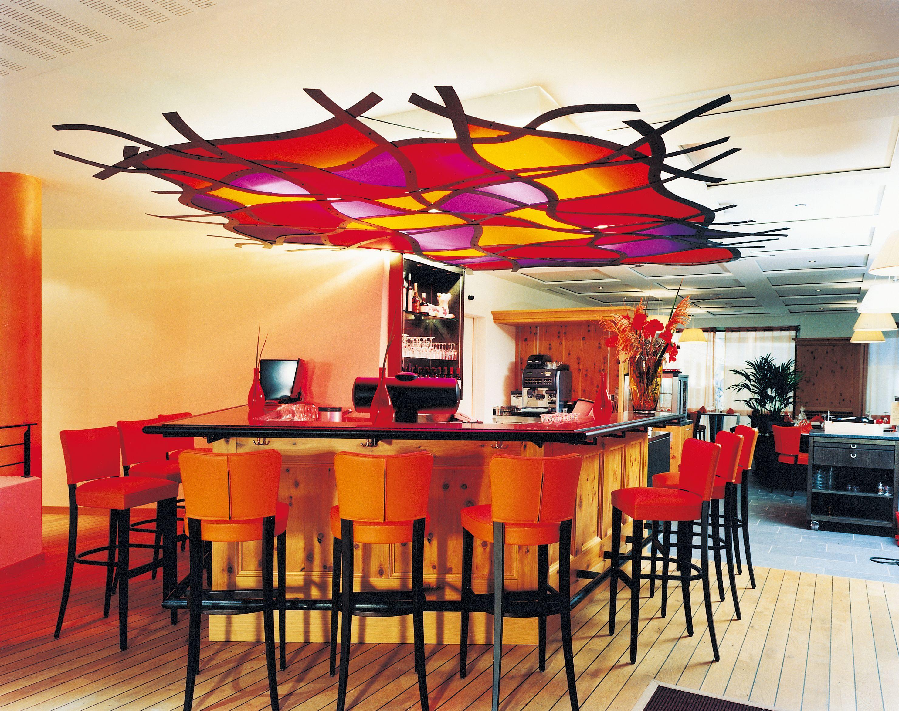 Hapimag Restaurant Bündner Stube