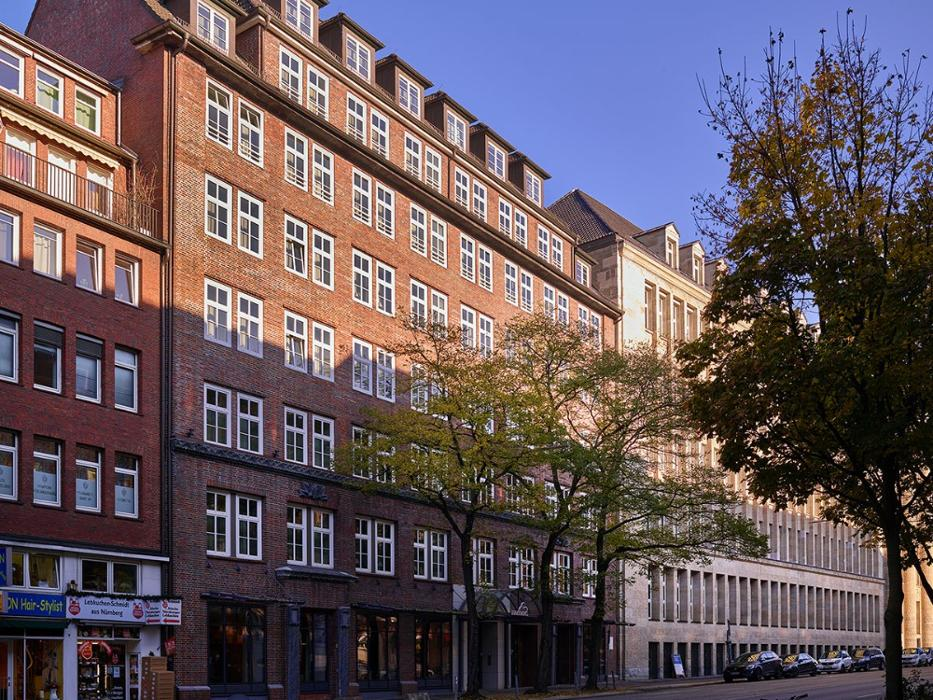 abclocal - discover about Hapimag Resort Hamburg in Hamburg