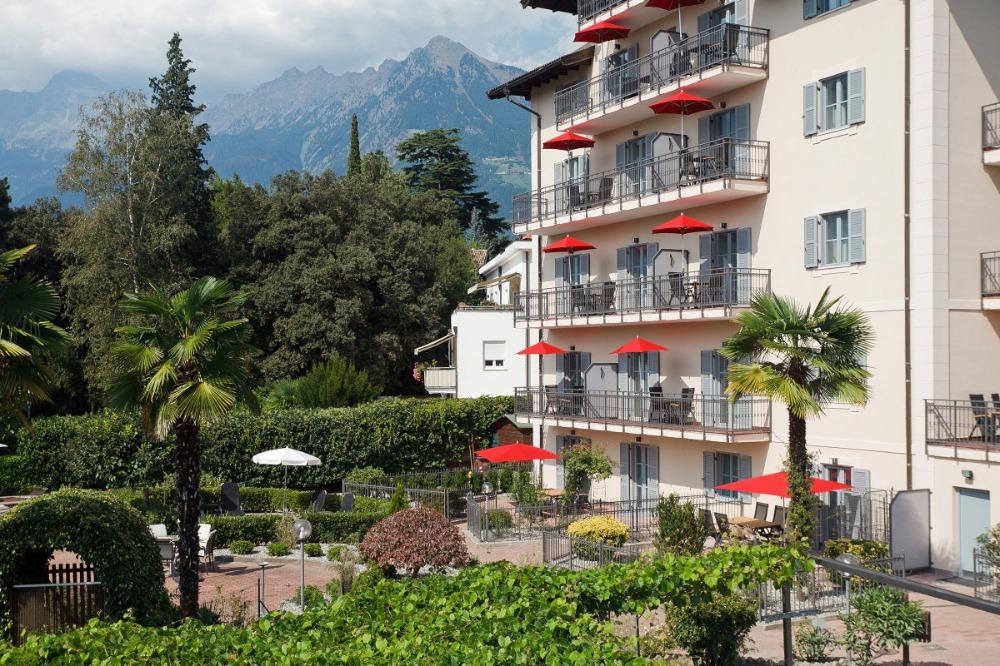 Hapimag Resort Merano Merano