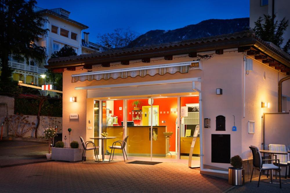 Hapimag Resort Merano
