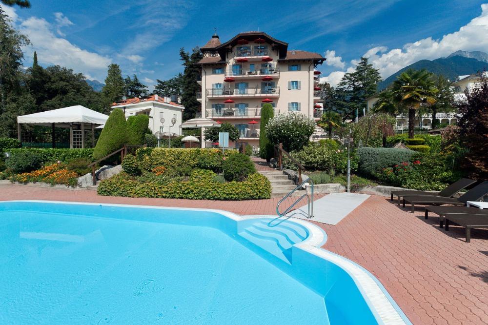 Hotel Italia Ravenna Telefono