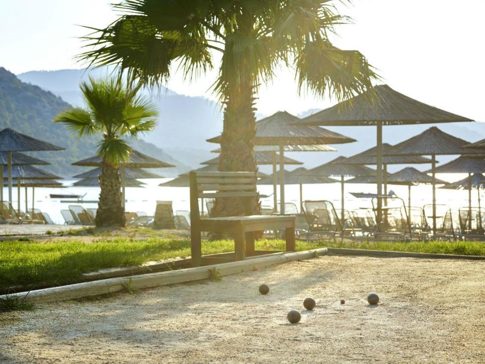 Hapimag Resort Bodrum