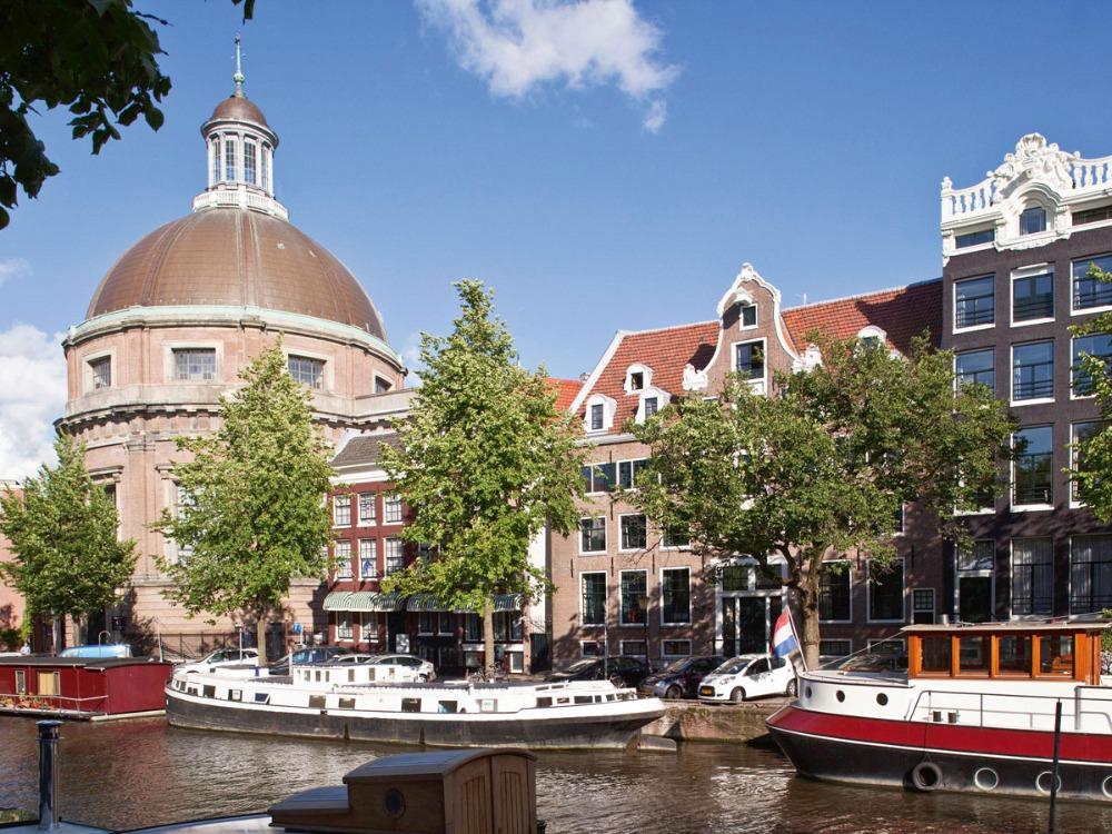 Foto de Hapimag Resort Amsterdam