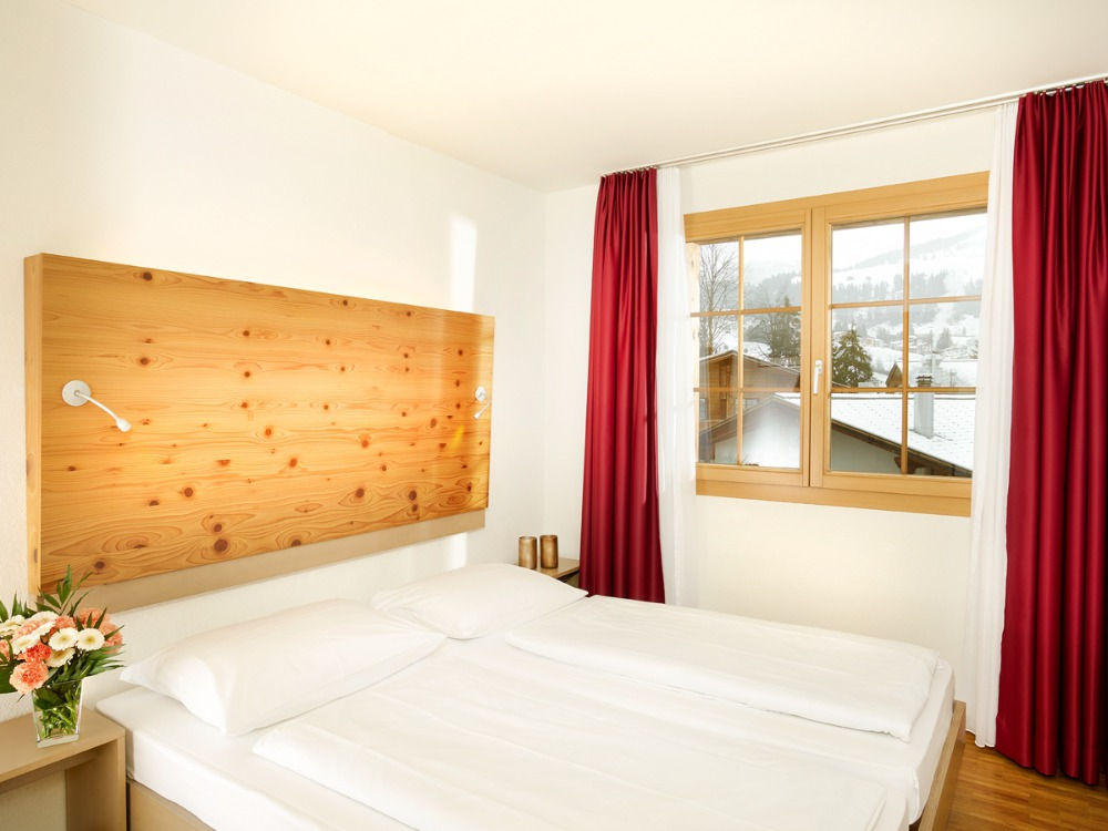 Hapimag Resort Flims