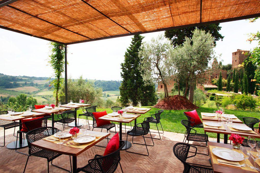 Hapimag Restaurant La Casaccia