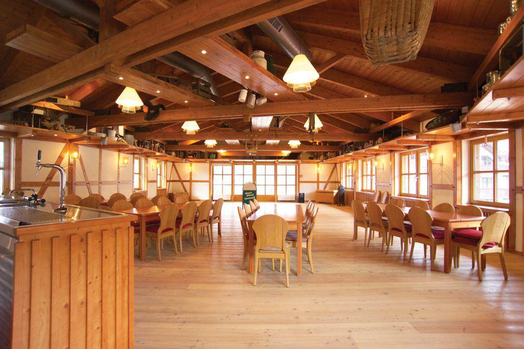 Fotos de Hapimag Restaurant Grimbarts
