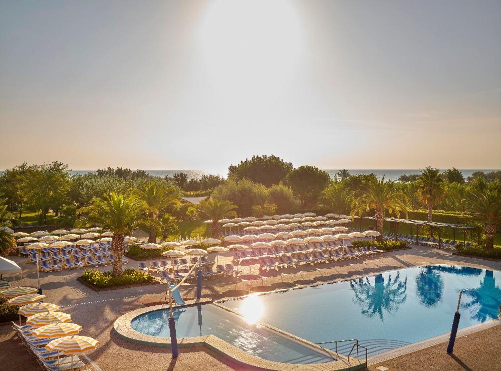 Hapimag Resort Scerne di Pineto