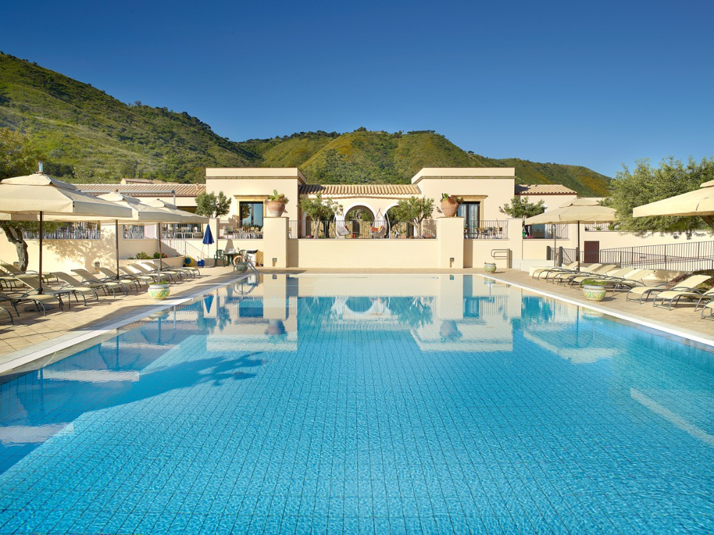 Hapimag Resort Cefalù