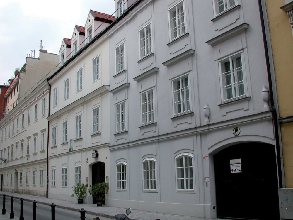 Hapimag Resort Wien
