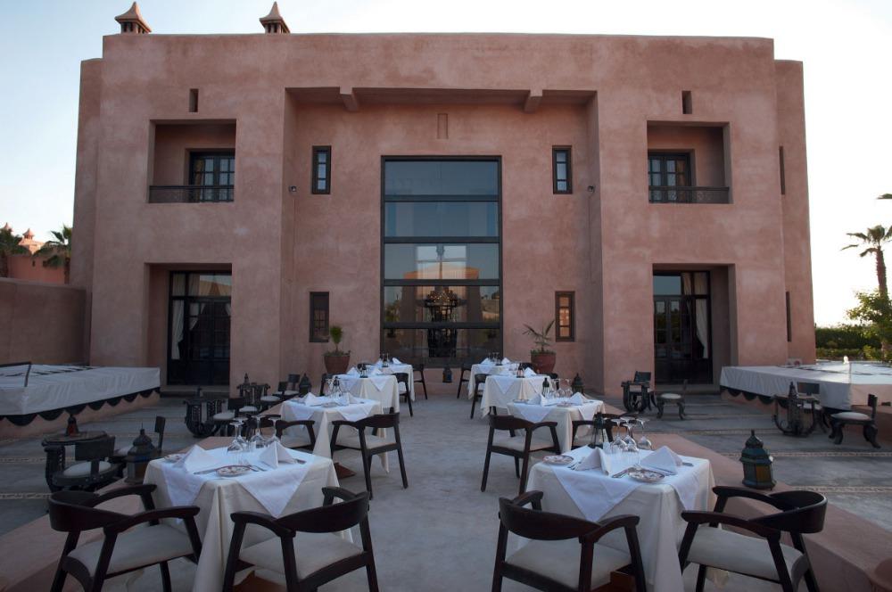 Hapimag Resort Marrakech