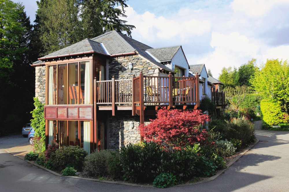 Hapimag Resort Bowness-on-Windermere - Bowness-on-Windermere, Cumbria LA23 3EW - 01539 446624 | ShowMeLocal.com