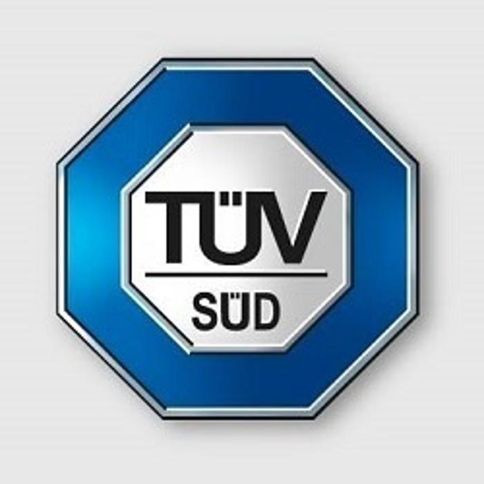 Logo von TÜV SÜD Service-Center Obertraubling