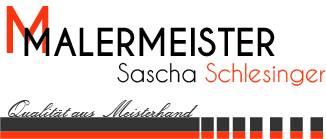 Malermeister Sascha Schlesinger