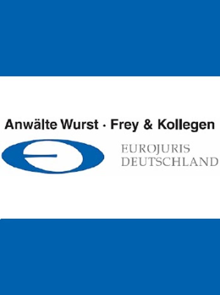 Bild zu Rechtsanwälte Wurst, Frey & Kollegen in Ulm an der Donau