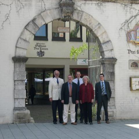 Rechtsanwälte Wurst, Frey & Kollegen