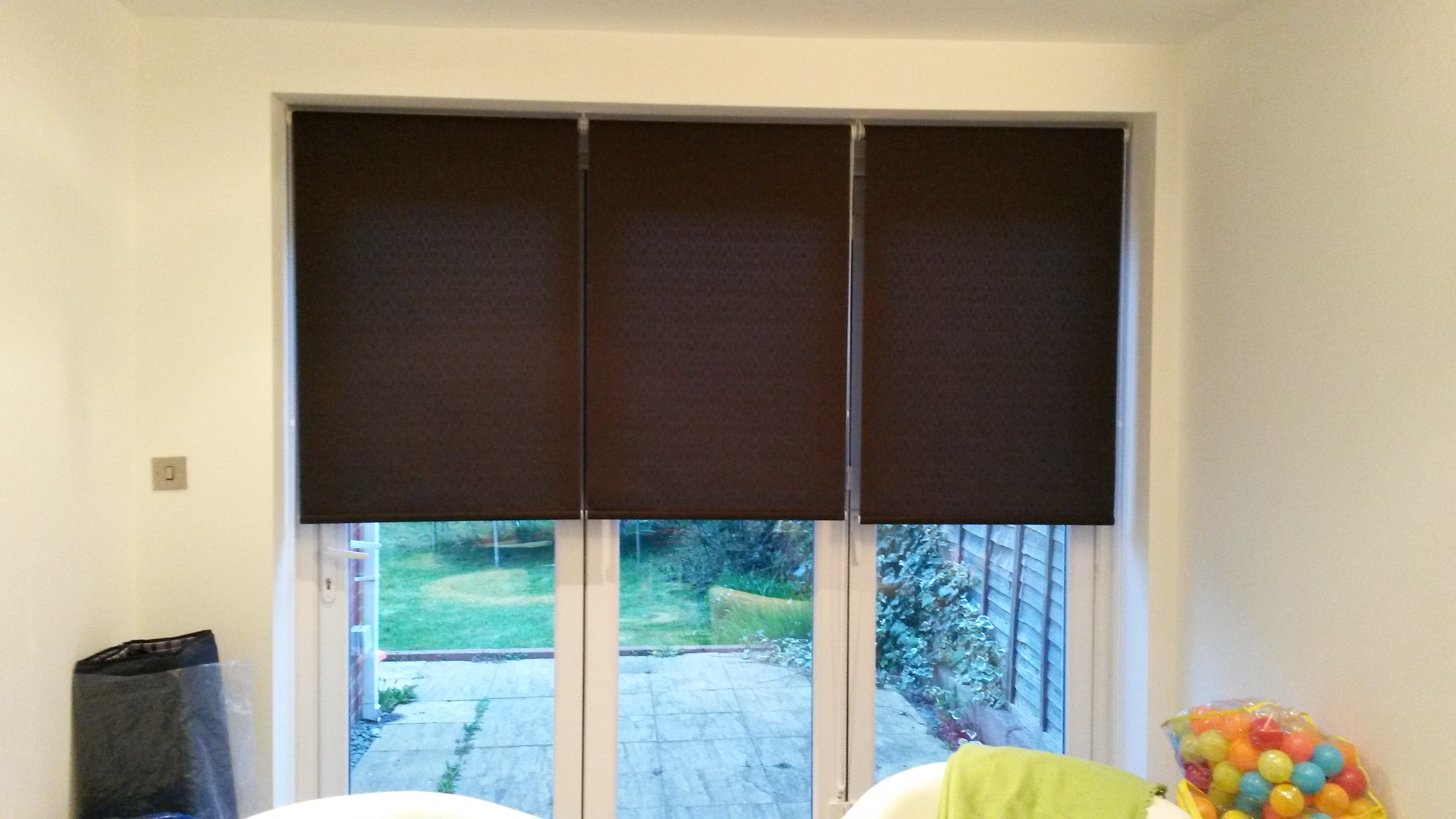 Paramount Blinds Ltd Birmingham Curtains Amp Blinds