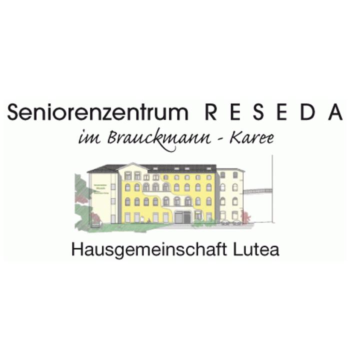 Bild zu Seniorenzentrum Reseda - Lutea in Lüdenscheid