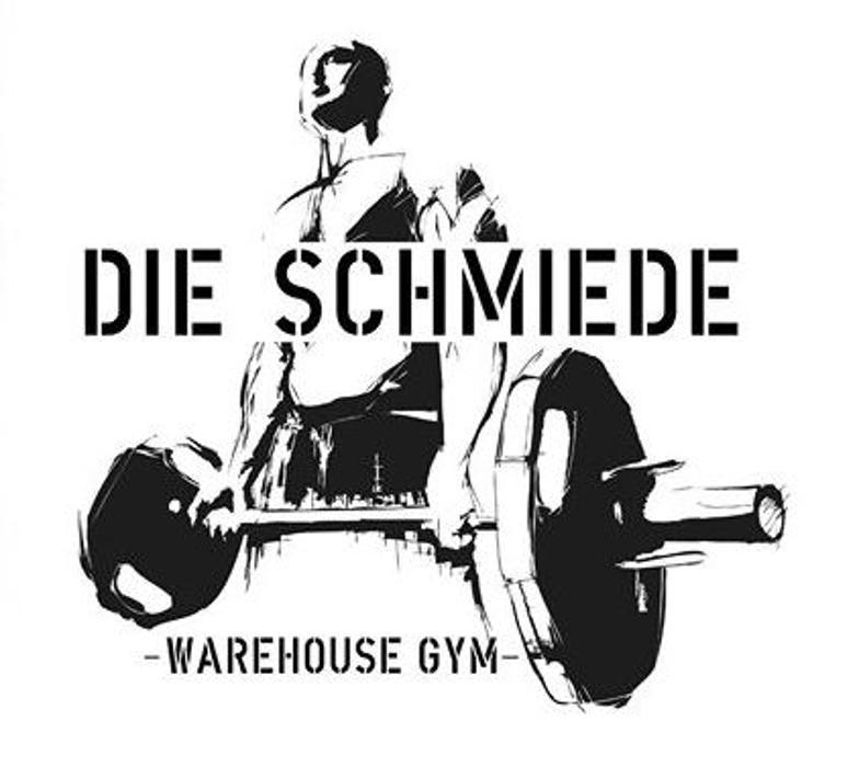 Bild zu Die Schmiede - Warehouse Gym in Alfter