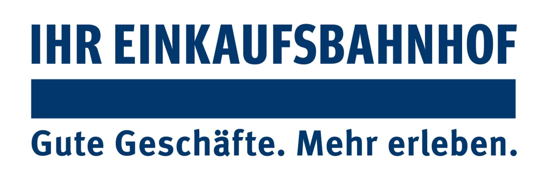 Einkaufsbahnhof Köln Hbf