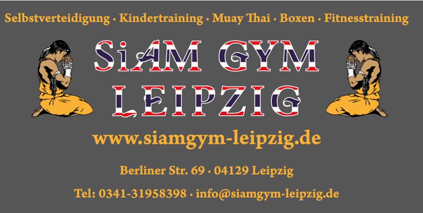 Bild zu Siam Gym in Leipzig