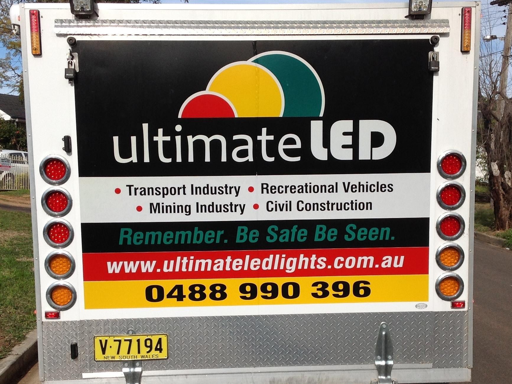 Ulitimate Led Lights - Arndell Park, NSW 2148 - 1300 651 685 | ShowMeLocal.com