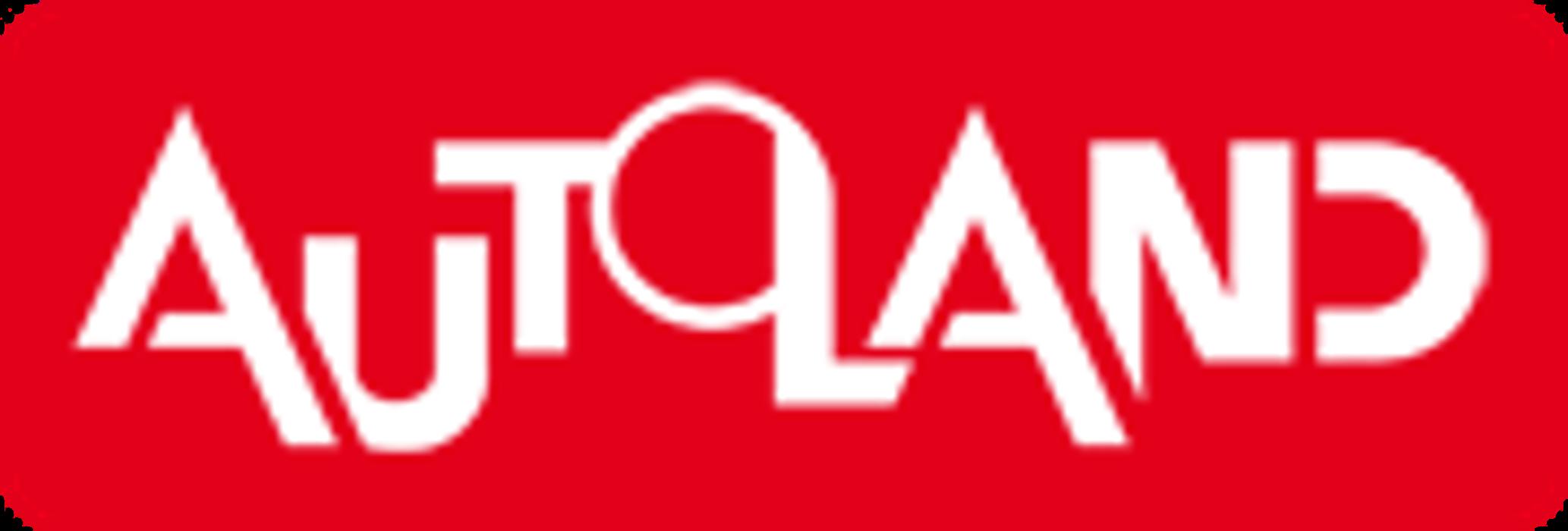 Logo von Autoland Niederlassung Rostock