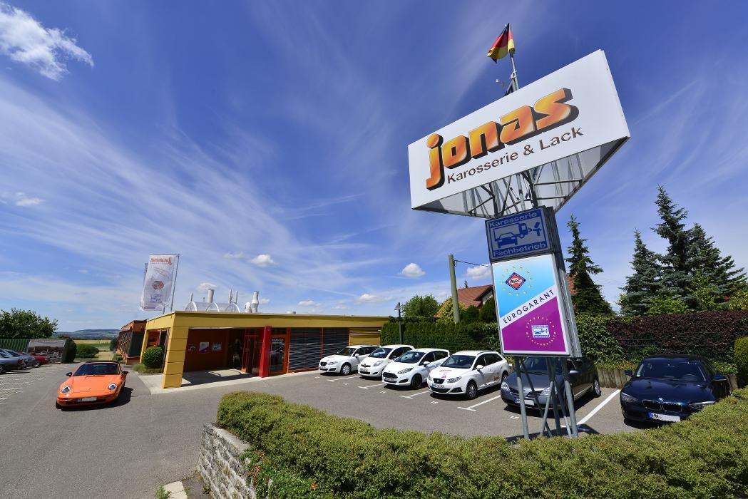 Bild der Jonas GmbH