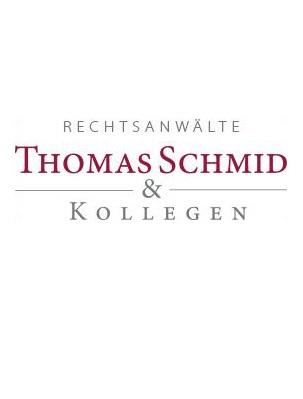 Anwälte Thomas Schmid & Kollegen