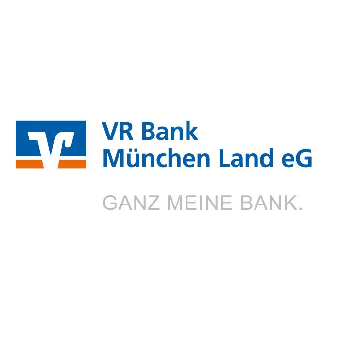 VR Bank München Land eG, Geschäftsstelle Geretsried-Sudetenstraße