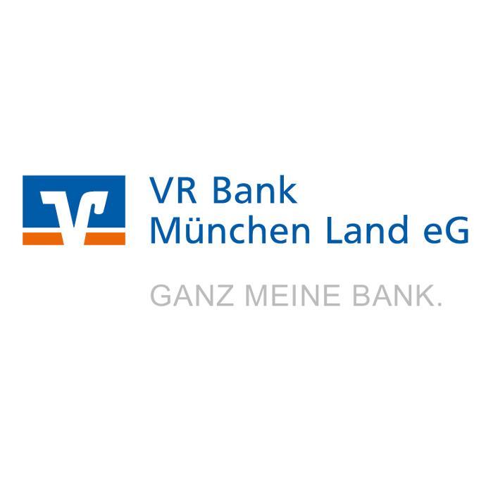 Logo von VR Bank München Land eG, Geschäftsstelle Geretsried-Sudetenstraße