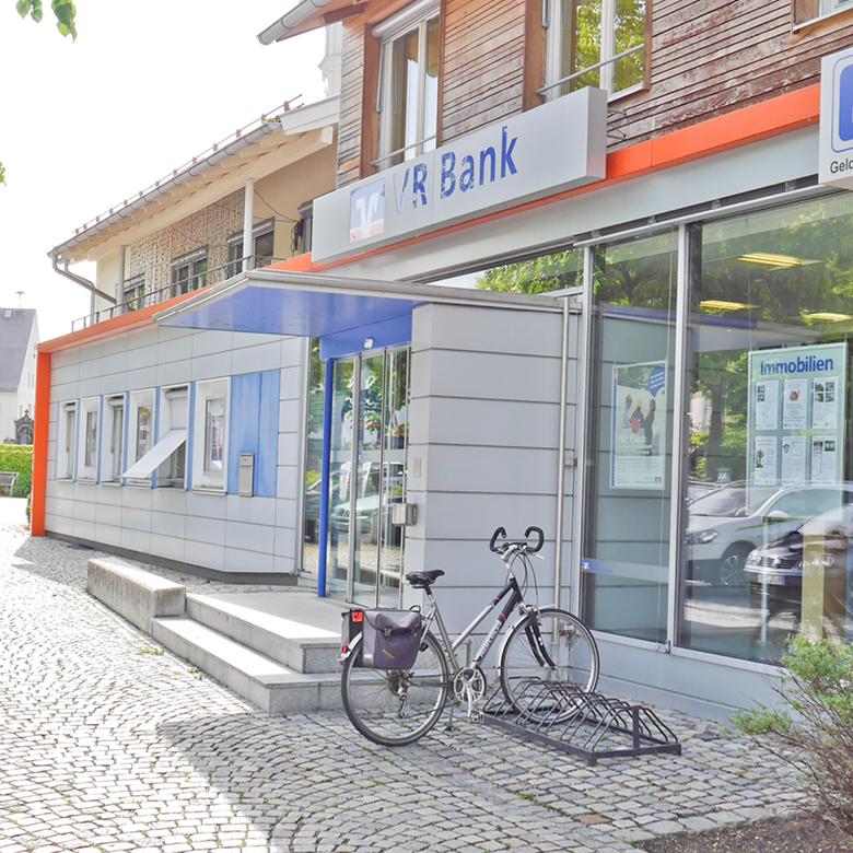 Fotos de VR Bank München Land eG, Geschäftsstelle Kirchheim