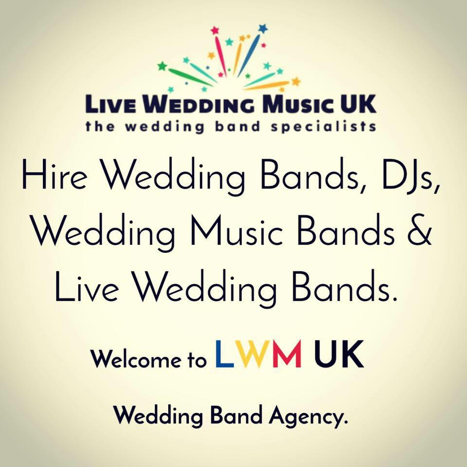 Live Wedding Music UK - Cannock, Staffordshire WS11 1GW - 01543 572884 | ShowMeLocal.com