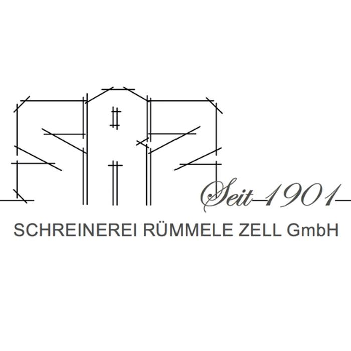 Bild zu Schreinerei Rümmele Zell GmbH in Zell im Wiesental