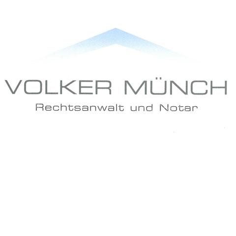 Volker Münch Rechtsanwalt & Notar a.D.