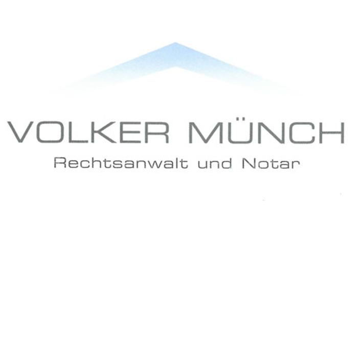 Bild zu Münch & Haas Rechtsanwälte & Notar in Gelnhausen