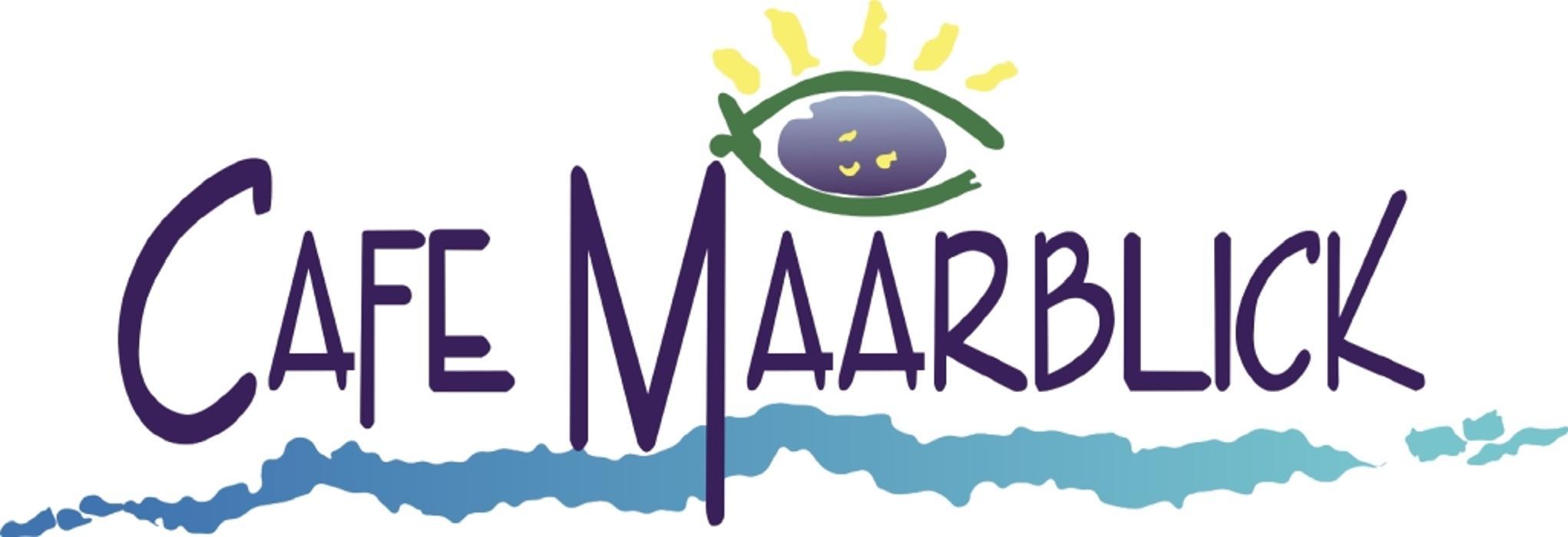 Logo von Café Maarblick Familie Lenerz