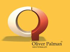 Meistermaler Oliver Palman