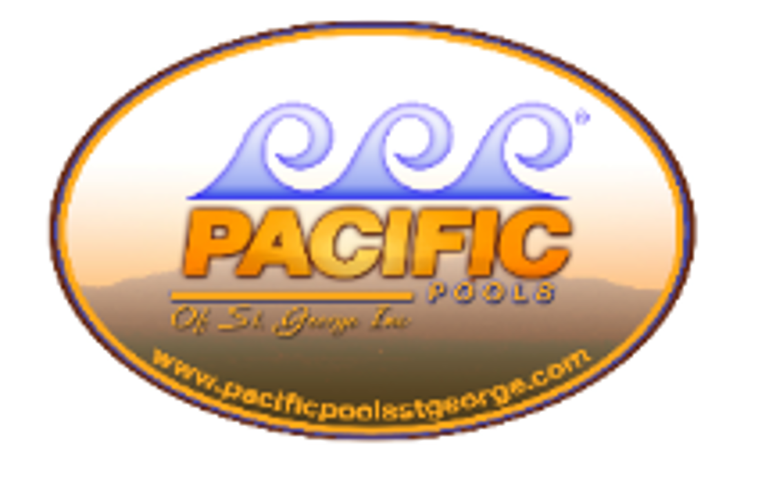Pacific Pools Of Saint George Inc - Saint George, UT