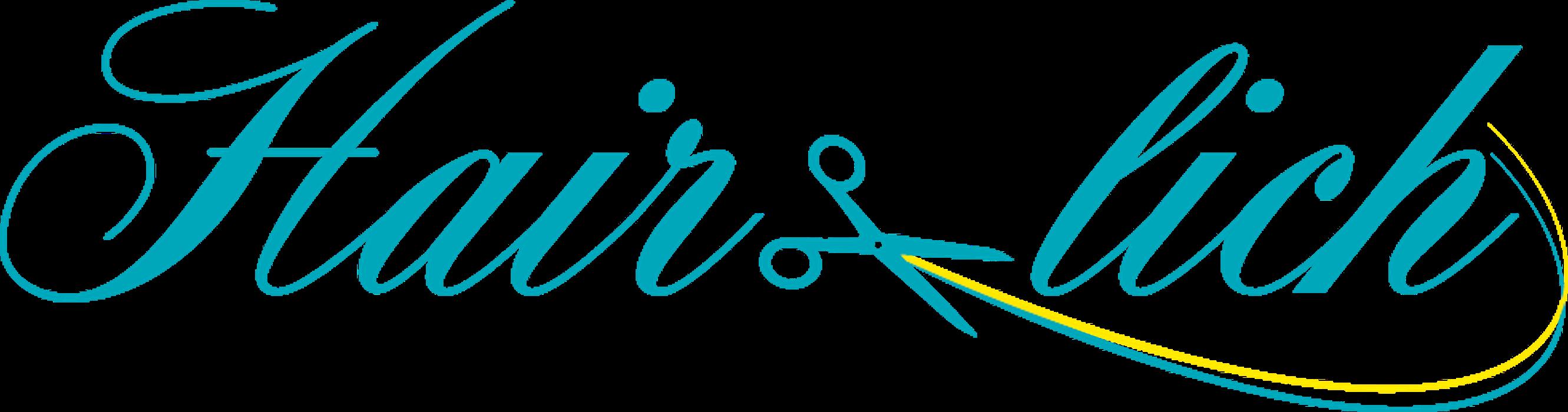 Logo von Salon Hair-lich