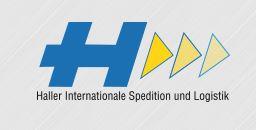Haller GmbH & Co. KG Internationale Spedition