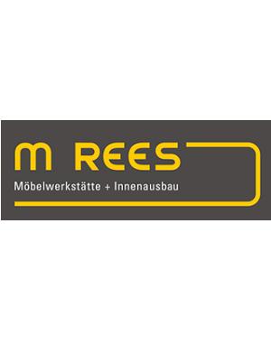 Möbelwerkstätte M. Rees Marus Thanner