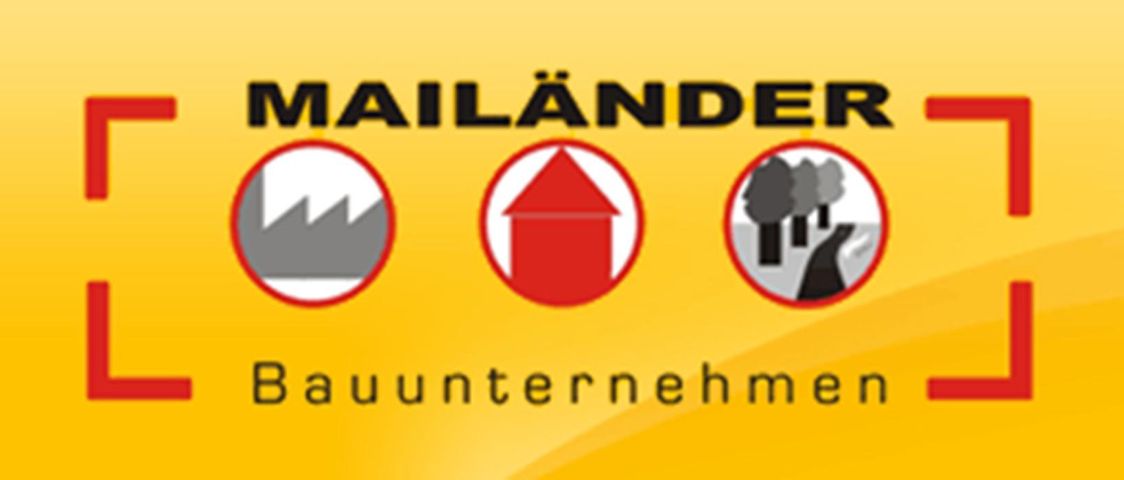 Bild zu Mailänder Bauunternehmen GmbH in Aalen